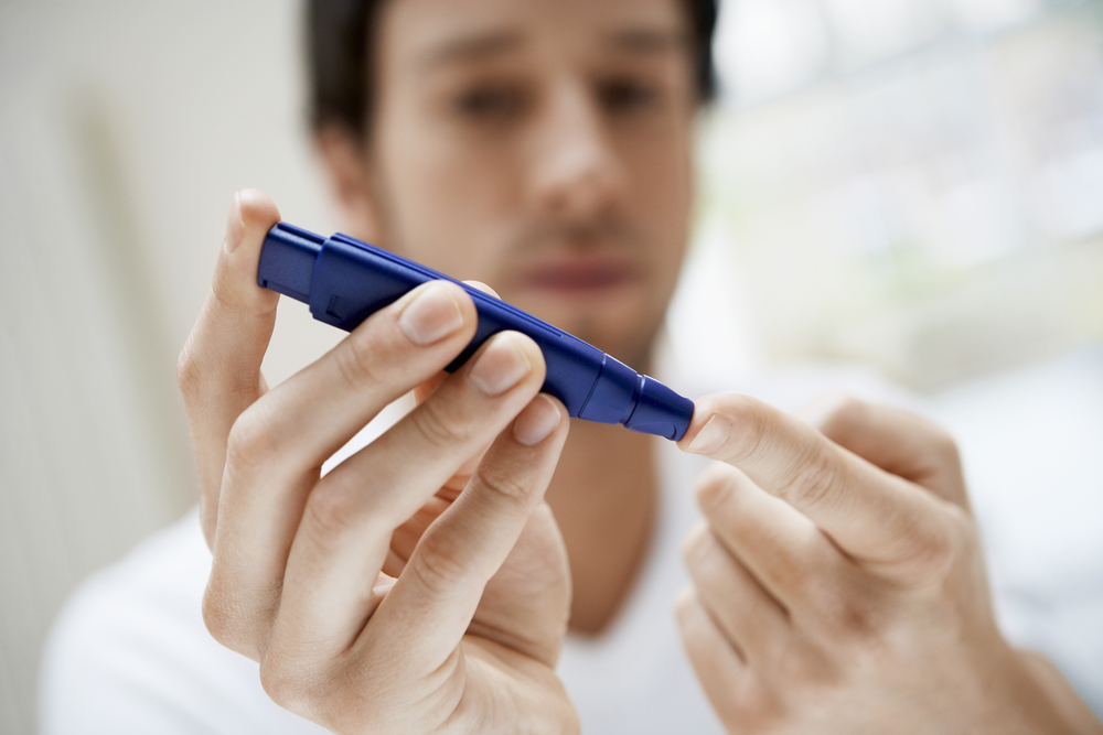 Are Type-2 Diabetics at Higher Risk for Prostate Cancer?