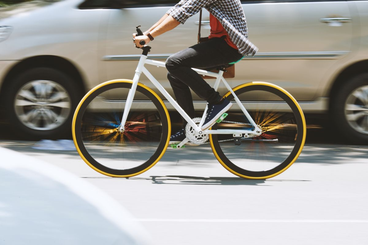 Bike Riding and Sexual Dysfunction
