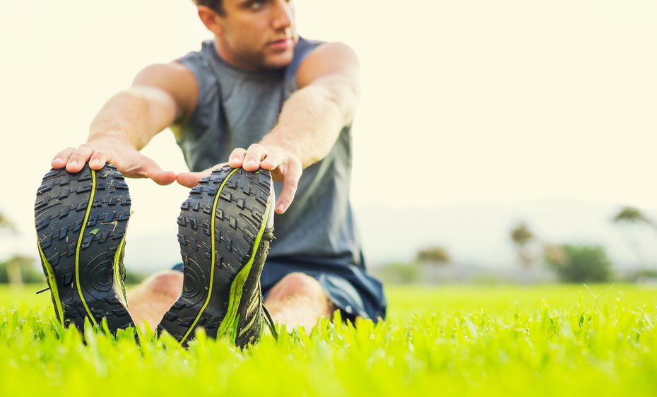 Diet and Exercise Help Prevent Deadly Prostate Cancer
