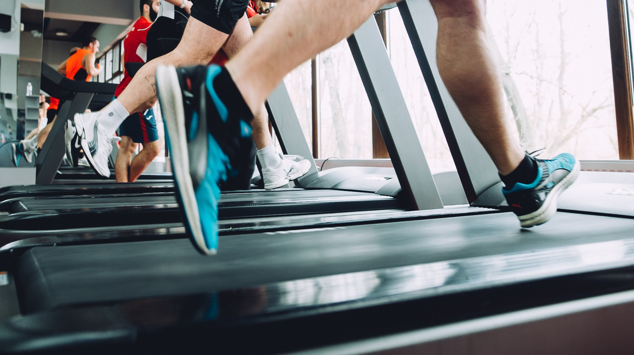 Exercise Improves Sexual Functioning