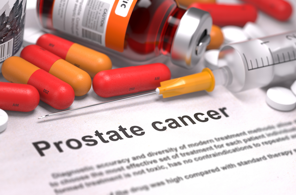 Prostate Cancer Test Gets Medicare Coverage