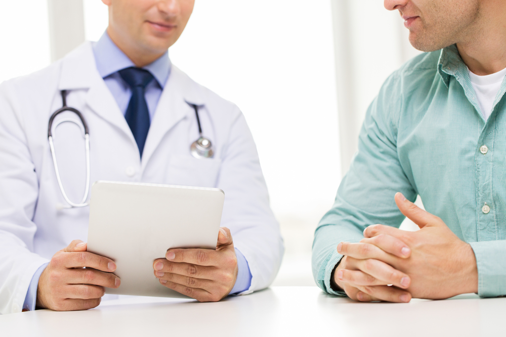 Researchers Find a Link between Psoriasis and ED