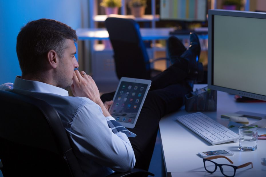 Shift Work Does Not Increase Prostate Cancer Risk