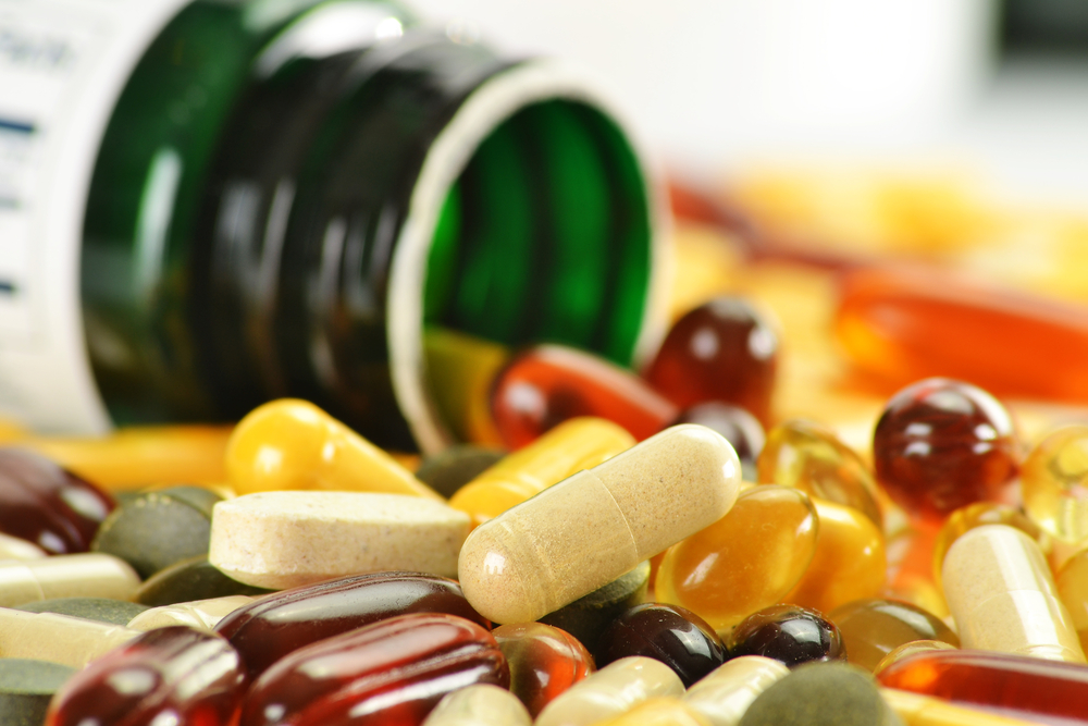 Should You Try Supplements before ED Drugs?