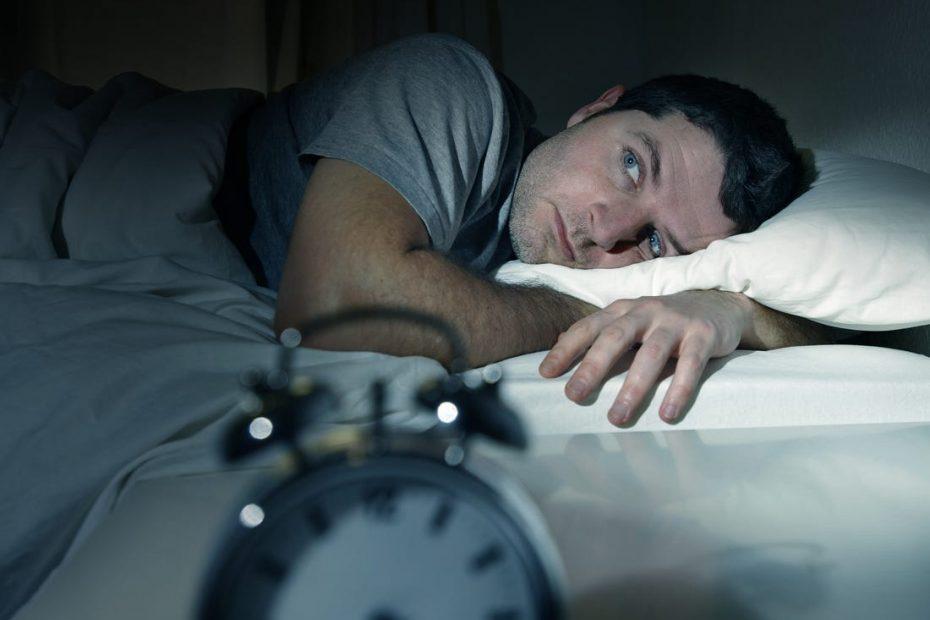 Sleep Disorders can Cause ED