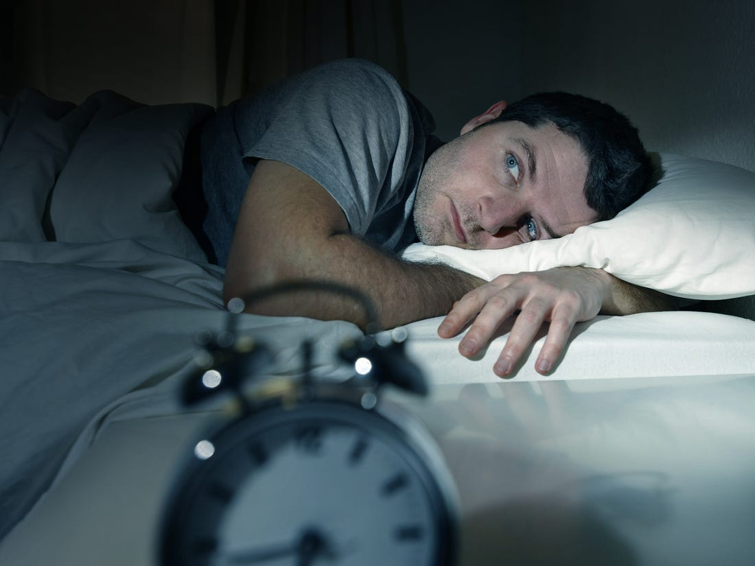 Sleep Disorders can Cause ED