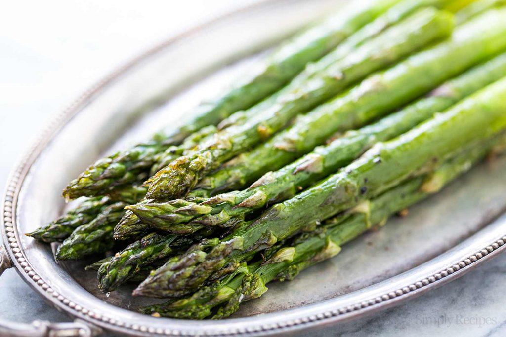 asparagus as an aphrodisiac