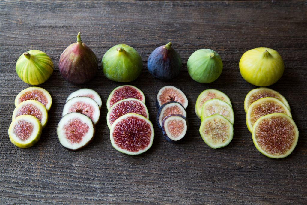 figs as an aphrodisiac