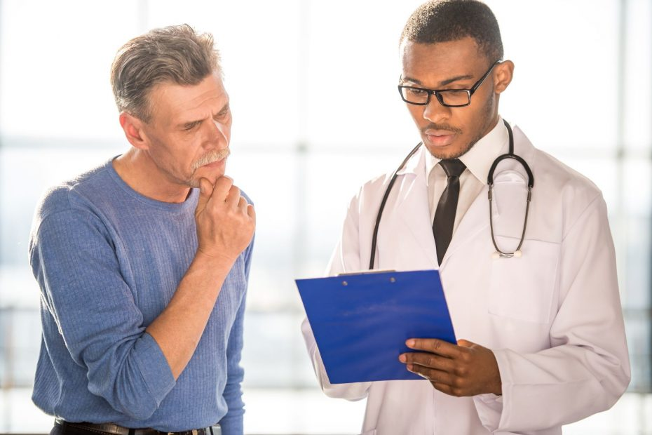 doctor-talking-to-patient-englared-prostate