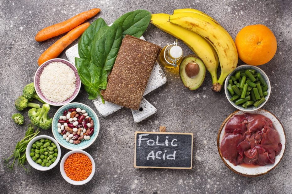 folic-acid-food