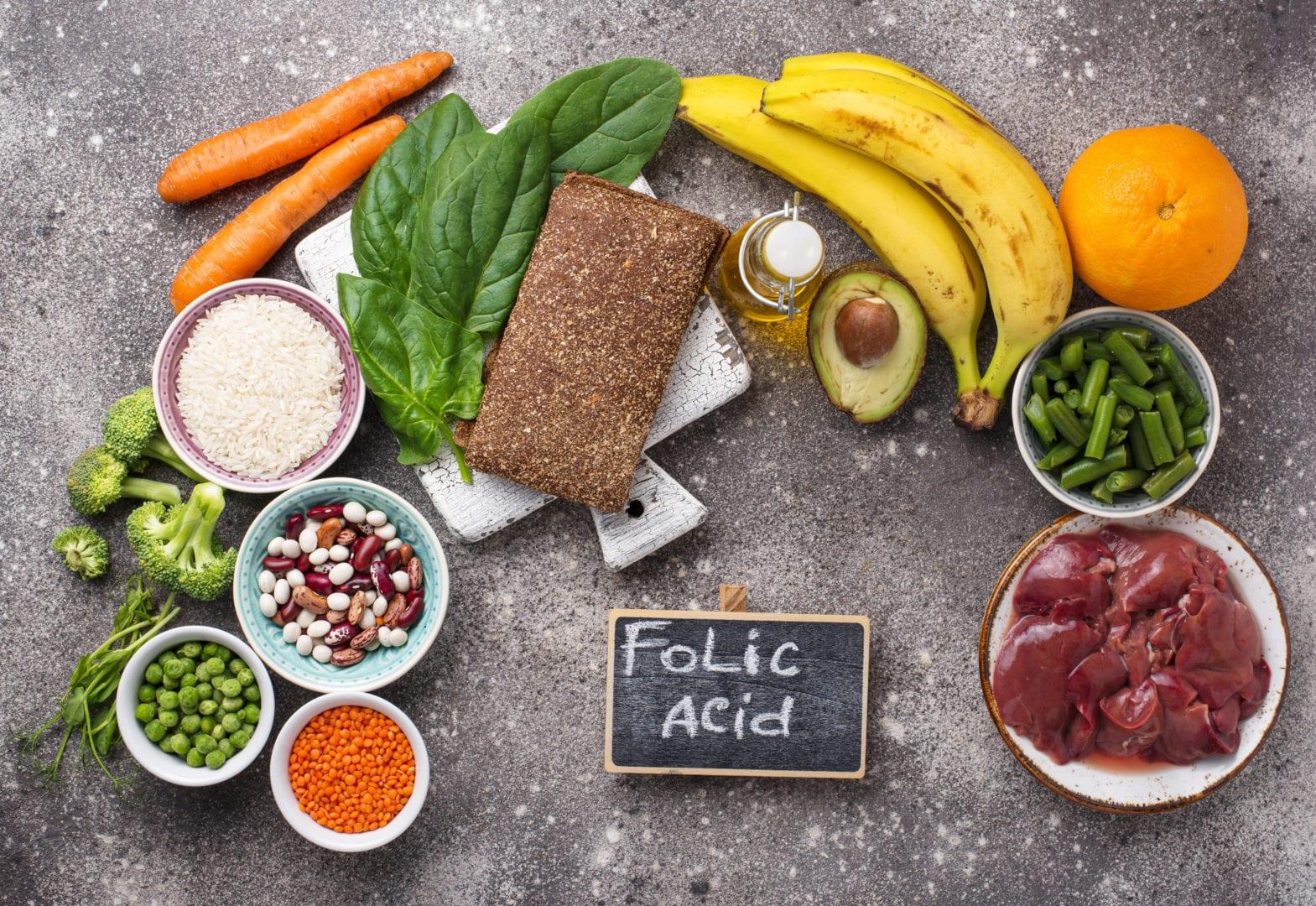 folic-acid-food